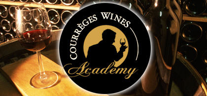 Courrèges Wines Academy