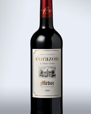 Corazon by Stéphane Courrèges