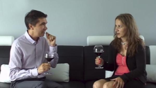 déguster un vin : le goût