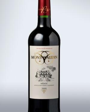 Vin Mont Raudin
