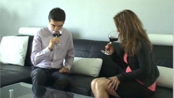 Déguster un vin : le nez